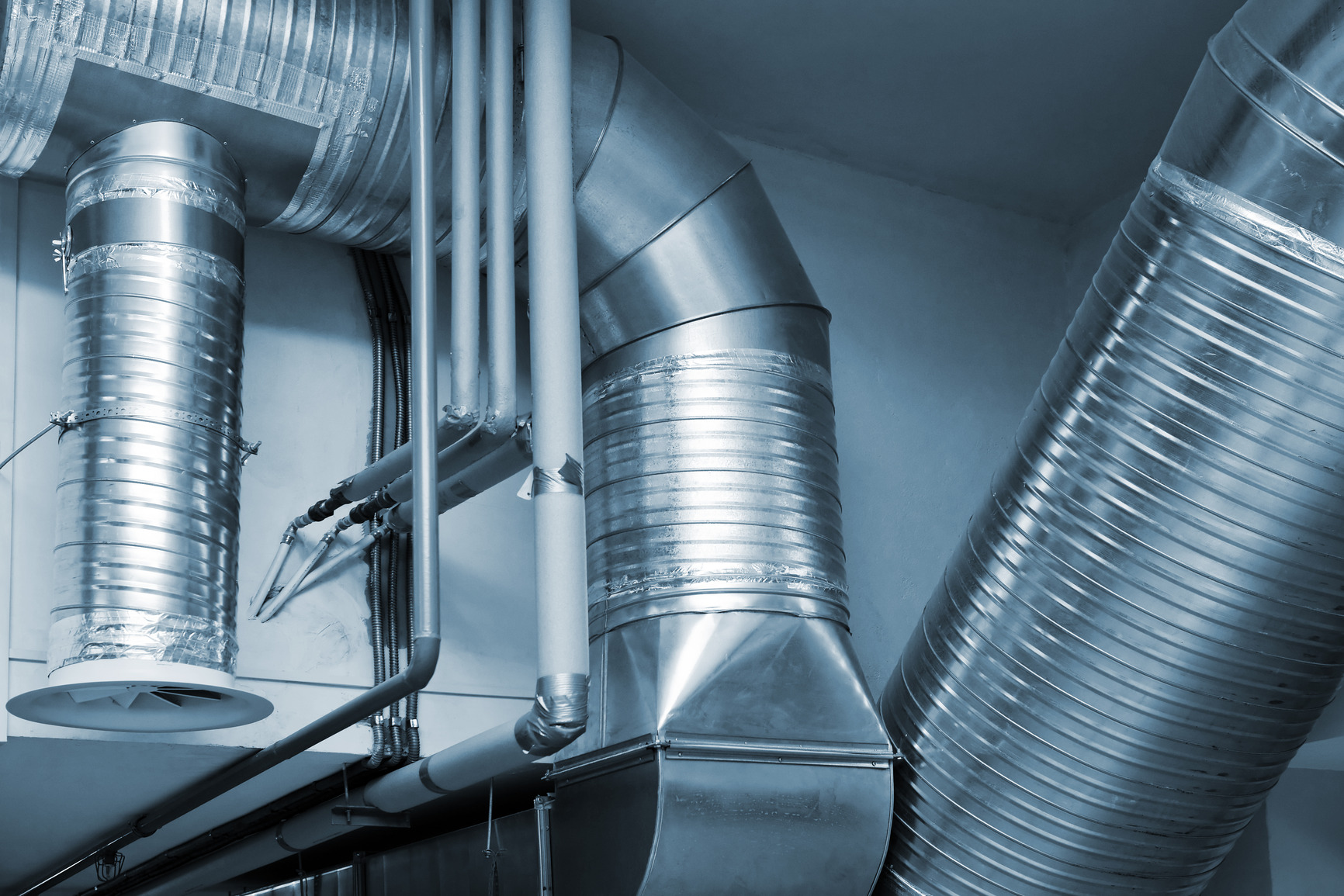 Beginner's Guide to Choosing an HVAC System for the Home #486477